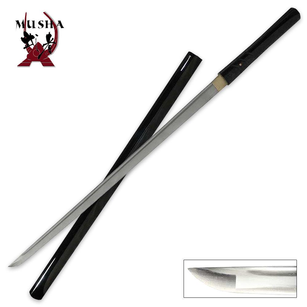 Zatoichi Sword Black Zatoichi ...