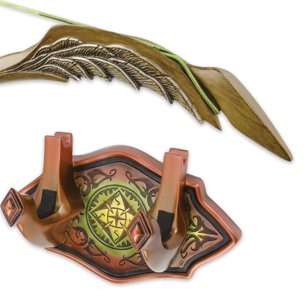 Legolas Greenleaf Bow ...