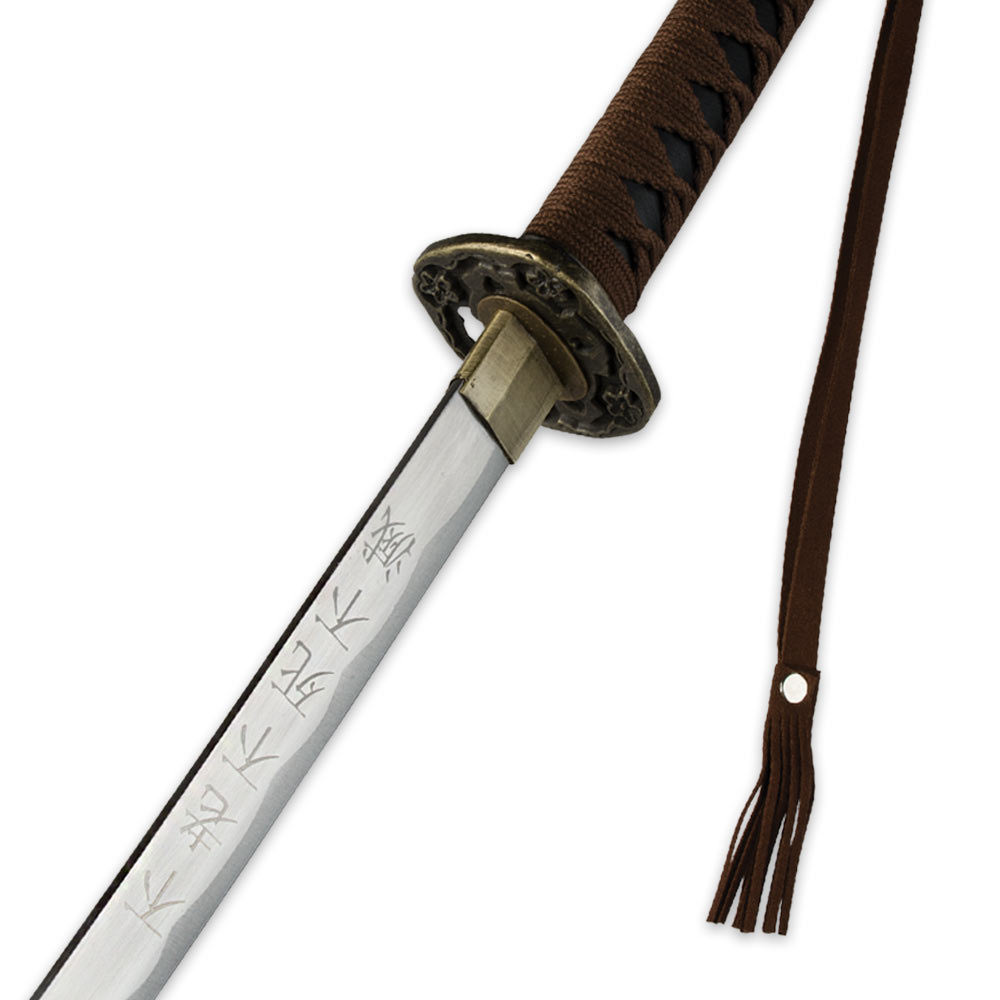 Regal Warrior Samurai ...