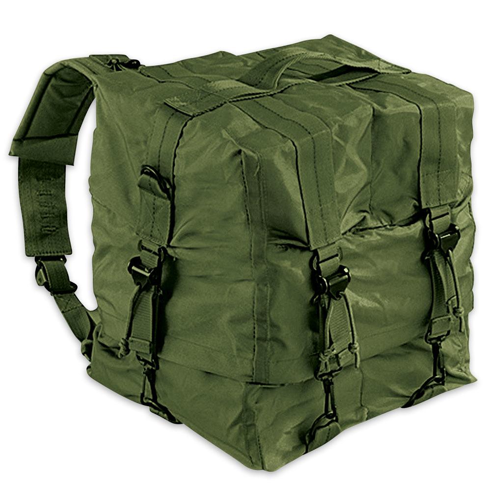 elite m17 medic bag od cutlery usa