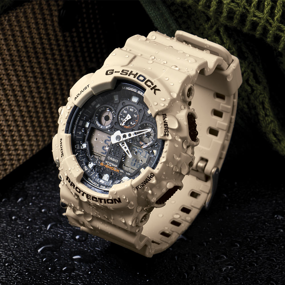 casio g shock military sand tactical watch chkadelscom