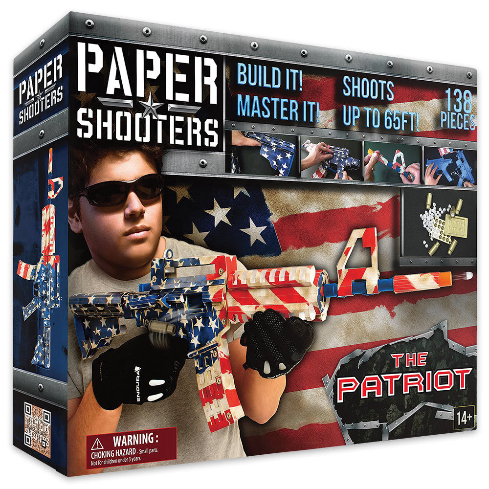 patriot tactics essay Viewing guide for the patriot  british dragoon, infamous for his brutal tactics, comes and burns  patriot viewing guide author:.
