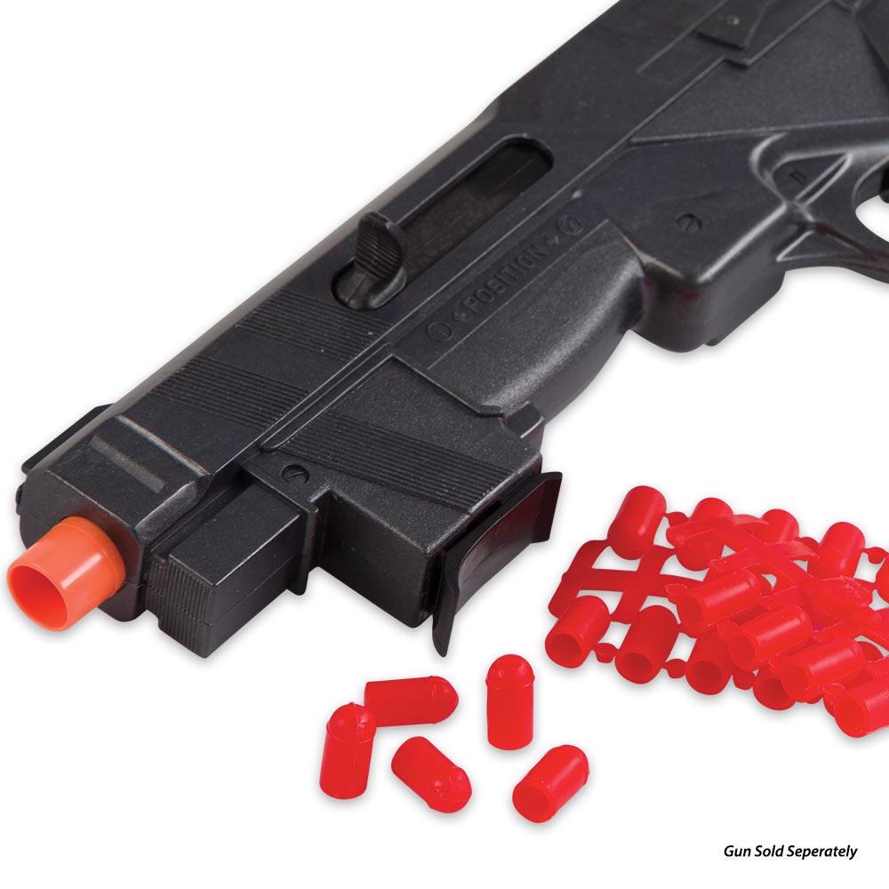 Rubber Pellet Guns 51