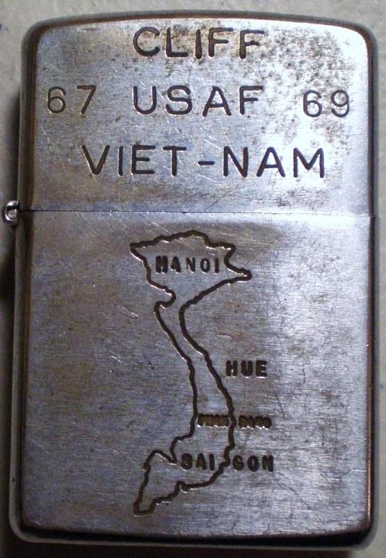 Vietnam Era Zippo