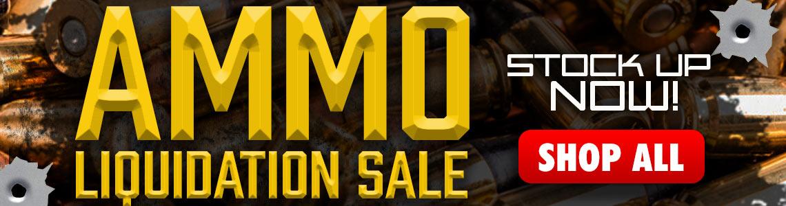 Ammo Liquidation