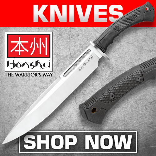 BUDK com - Knives & Swords At The Lowest Prices!