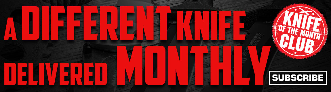 Knife of the Month Club