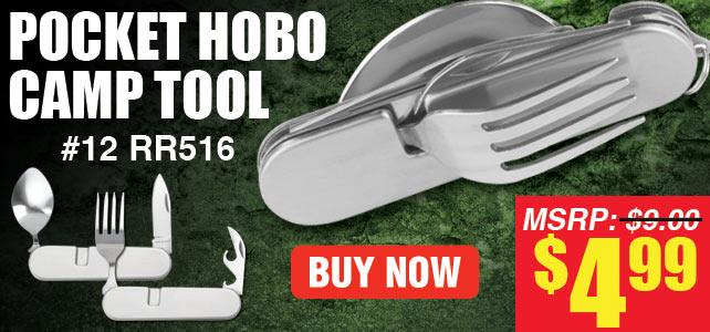 Hobo Tool