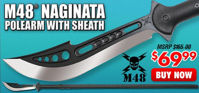 m48 kommando spear