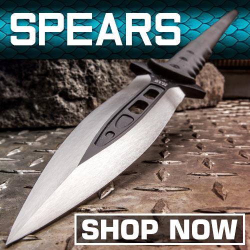 Swords, Knives & Ninja Weapons | TrueSwords com