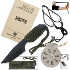 Sole Providers Survival Kit