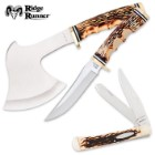 Ridge Runner Hunters Gift Set