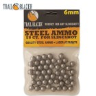 Trailblazer All Steel Slingshot Ammo 50 Count