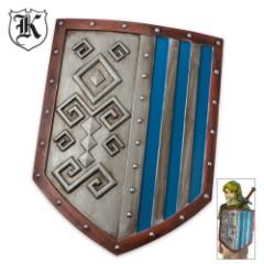 Hyrule Warrior Zelda Replica Shield