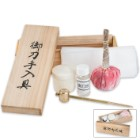 Deluxe Sword Cleaning And Maintenance Kit