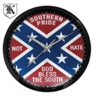 God Bless The South Wall Clock