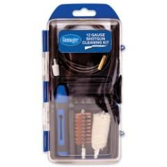 Gunmaster 13-Piece 12-Gauge Shotgun Cleaning Kit
