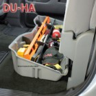 DUHA Black Underseat Storage – 14-16 Chevy And GMC
