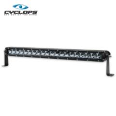 Cyclops Side Mount Single Truck Lights – 8000 Lumens