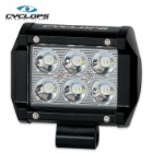 Cyclops Bottom Mount Dual Truck Lights – 1620 Lumens