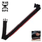 M48 Ops Shotgun Shell Belt