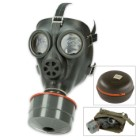 Swiss Gas Mask With Bag And Filter