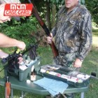Shooting Range Box And Maintenance Center