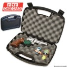 Single Pistol Handgun Case – Up To 6 In. Revolver