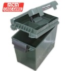 Sportsmen's Plus Sealed Utility Dry Box – Green