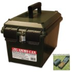 MTM Ammo Can Storage Box AC11 Forest Green