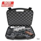 Two-Pistol Handgun Case - Up To 8 In. Revolver
