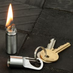 Nebo Tools FireStash Keychain / Key Ring Lighter