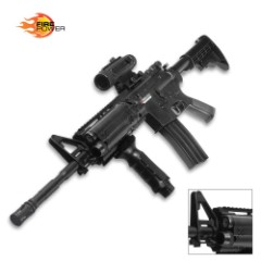 Firepower M4A1 Electric Airsoft Rifle