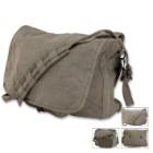 Classic Paratrooper Shoulder Bag