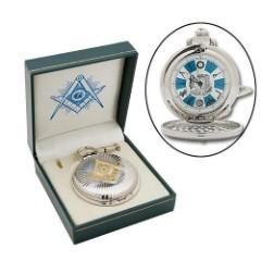 Classic Mason Pocket Watch