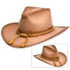 Classic Western Cavalry Hat Replica