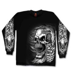 Assassin Long Sleeve Shirt