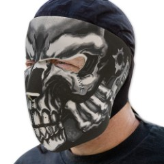 Assassin Neoprene Facemask
