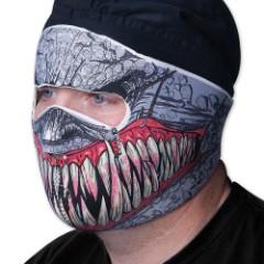 Fang Neoprene Facemask
