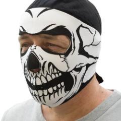 Full Skull Neoprene Facemask