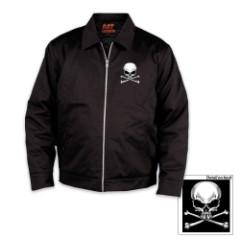 Skull Mechanics Jacket