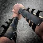 Tactical Arm Bracer Vambrace
