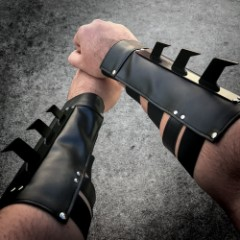 Tactical Arm Bracer Vambrace