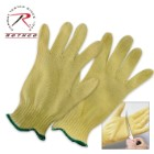 Kevlar Cut Resistant Knit Gloves