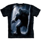 Sasquatch Short Sleeve Shirt