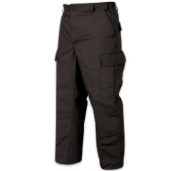 ROTHCO Basic BDU Uniform Pant Black