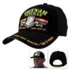 Vietnam Veteran Cap - Hat