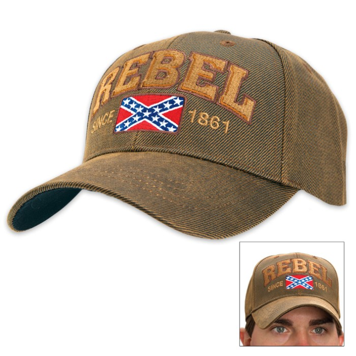b53b4df0110cf Rebel Oilskin Cap   Hat