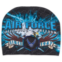 Air Force Defending Freedom Beanie – Hat
