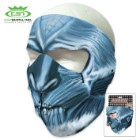 Winter King Neoprene Face Mask